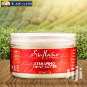 Shea Moisture Red Palm Oil & Cocoa Butter Reshaping Shine Butter | Hair Beauty for sale in Greater Accra, Ga West Municipal