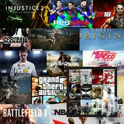 Pc Games Available | Video Games for sale in Greater Accra, Dansoman