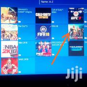 Load Games On Ps4 | Video Games for sale in Greater Accra, Odorkor