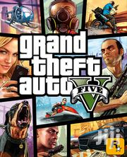 Gta V Pc & Any Pc Games U Want | Video Games for sale in Greater Accra, Odorkor