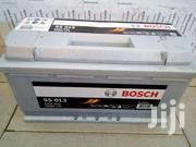 Christmas Battery Bosch - Mercedes Benz + Audi + Jaguar +Free Delivery | Vehicle Parts & Accessories for sale in Greater Accra, North Kaneshie