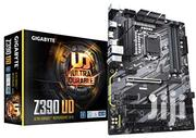 Gigabyte Z390 UD (Intel LGA1151/Z390/ Motherboard | Computer Hardware for sale in Greater Accra, Kwashieman