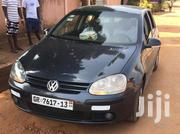Volkswagen Golf 2009 Black | Cars for sale in Eastern Region, Kwahu North
