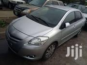 Toyota Yaris 2011 Automatic Silver | Cars for sale in Eastern Region, New-Juaben Municipal