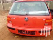 Volkswagen Golf 2008 Orange | Cars for sale in Eastern Region, Kwahu North