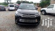 Toyota Highlander 2017 XLE 4x2 V6 (3.5L 6cyl 8A) Black | Cars for sale in Greater Accra, Accra Metropolitan