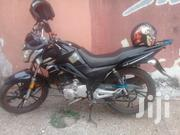 2016 Black | Motorcycles & Scooters for sale in Greater Accra, Achimota