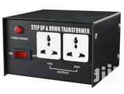 2000w Step Up&Down Transformer | Electrical Equipments for sale in Greater Accra, Accra new Town