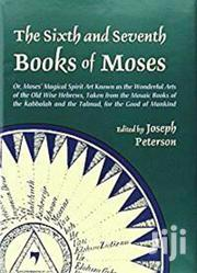 Sixth and Seventh Book of Moses | Books & Games for sale in Ashanti, Bosomtwe