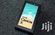 Tecno Camon X Brand New Sealed In Box And All Accessories Inside | Mobile Phones for sale in Greater Accra, Agbogbloshie