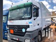 Mercedes-Benz Container Truck | Trucks & Trailers for sale in Greater Accra, Akweteyman