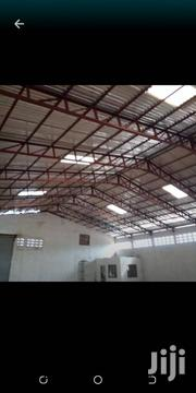 Warehouse 4rent at Tema | Commercial Property For Rent for sale in Greater Accra, Tema Metropolitan