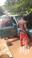 Chevrolet Chevette 2003 Green | Cars for sale in Assin North Municipal, Central Region, Ghana