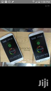 New Samsung Galaxy S5 White 16 GB | Mobile Phones for sale in Ashanti, Kumasi Metropolitan