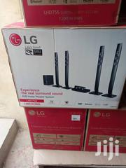 L.G Home Theater 1200watts | Audio & Music Equipment for sale in Greater Accra, Achimota