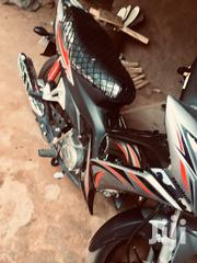 New Haojue DK125 HJ125-30 2019 Beige | Motorcycles & Scooters for sale in Northern Region, West Mamprusi