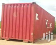 40 Foot Foreign Container | Commercial Property For Sale for sale in Central Region, Awutu-Senya