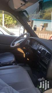 Nice Looking Silver Collar Van With Home Seat | Cars for sale in Greater Accra, Achimota