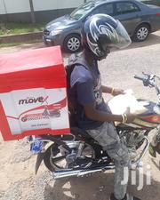 Dispatch Rider Needed   Logistics Services for sale in Greater Accra, Accra Metropolitan