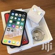 New Apple iPhone X Silver 256 GB | Mobile Phones for sale in Greater Accra, Dansoman