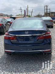 Honda Accord 2016 Blue   Cars for sale in Greater Accra, Dansoman