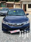 Honda Accord 2016 Blue | Cars for sale in Dansoman, Greater Accra, Ghana