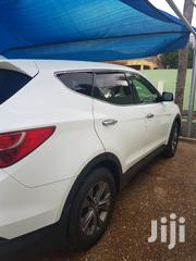 Hyundai Santa Fe 2013 Sport White | Cars for sale in Greater Accra, Achimota