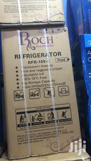 Quality Roch 82 Liters Fridge Freezer Table Top | Kitchen Appliances for sale in Greater Accra, Accra Metropolitan