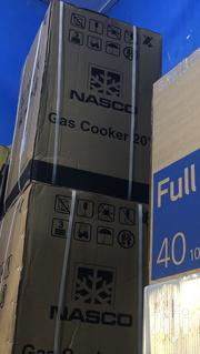 Brand New- Nasco 4 Burner Gas Cooker With Oven | Kitchen Appliances for sale in Greater Accra, Accra Metropolitan