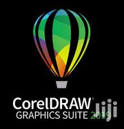 2019 Corel Draw Suite For Sale | Software for sale in Greater Accra, North Kaneshie