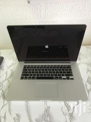 Apple Macbook Pro 15.6 Inches 256 Gb Ssd Core I7 16 Gb Ram | Laptops & Computers for sale in Greater Accra, Darkuman