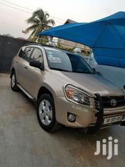 Toyota RAV4 2010 Gold | Cars for sale in Greater Accra, Adenta Municipal
