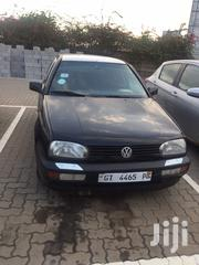 Volkswagen Golf 1995 Variant Black | Cars for sale in Greater Accra, Teshie-Nungua Estates