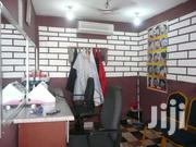 BARBERING SHOP | Commercial Property For Sale for sale in Greater Accra, Roman Ridge