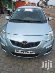 Toyota Yaris 2009 Blue | Cars for sale in Greater Accra, Ashaiman Municipal