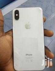 Apple iPhone X 64 GB White | Mobile Phones for sale in Brong Ahafo, Berekum Municipal
