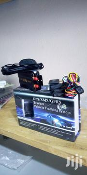 Gps/Sms/Gprs Vehicle Tracker | Vehicle Parts & Accessories for sale in Greater Accra, Ashaiman Municipal