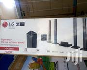 LG Home Theater System | Audio & Music Equipment for sale in Greater Accra, Agbogbloshie