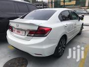 Honda Civic 2015 White | Cars for sale in Greater Accra, East Legon (Okponglo)