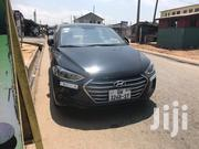 Hyundai Elantra 2017 Black | Cars for sale in Greater Accra, East Legon (Okponglo)