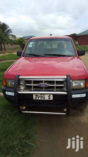 Ford Ranger 2005 2500 TD D-Cab XLT 4x4 Red | Cars for sale in Volta Region, Hohoe Municipal