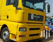 Man Truck 2008 Tga | Trucks & Trailers for sale in Greater Accra, Tema Metropolitan