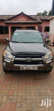 Toyota RAV4 2009 Limited V6 4x4 Brown | Cars for sale in Greater Accra, Accra Metropolitan