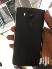 New LG V10 64 GB Black | Mobile Phones for sale in Greater Accra, North Kaneshie
