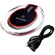 Wireless Charging Pad - Multicolour | Accessories for Mobile Phones & Tablets for sale in Greater Accra, Alajo