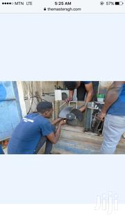 Aircondition (Ac ) Installation And Servicing | Other Repair & Constraction Items for sale in Greater Accra, Adenta Municipal