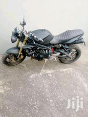 Triumph Bike 2000 Black | Motorcycles & Scooters for sale in Greater Accra, Tema Metropolitan