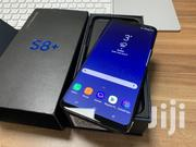 New Samsung Galaxy S8 Plus 64 GB Black | Mobile Phones for sale in Greater Accra, Asylum Down
