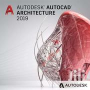 Autodesk Autocad Architecture 2019 For Windows | Computer Software for sale in Greater Accra, Adenta Municipal