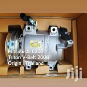 Mitsubishi L200 Compressor | Vehicle Parts & Accessories for sale in Greater Accra, Abelemkpe